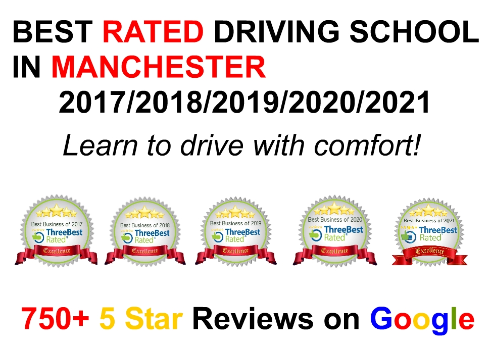 10 hour Driving Lessons Bolton